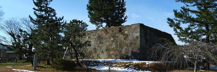 小松城 小松城(石川県小松市)の歴史・見どころ・地図・アクセス | 攻城団